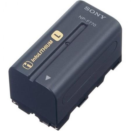 Батерия Sony NP-F770