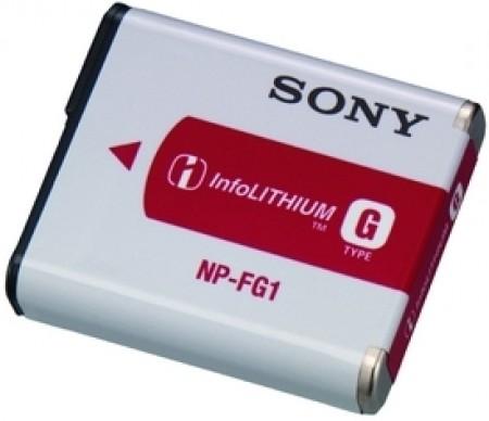 Батерия Sony NP-FG1