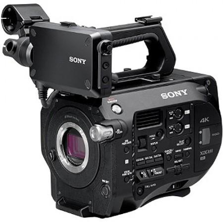 Професионална видеокамера Sony PXW FS7