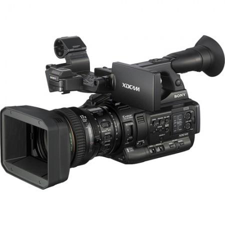 Професионална видеокамера Sony PXW-X200