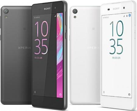 Смартфон Sony Xperia E5 Dual SIM