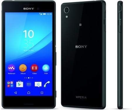 Смартфон Sony Xperia M4 Aqua Dual SIM