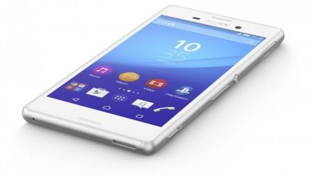 Смартфон Sony Xperia M4 Aqua E2303