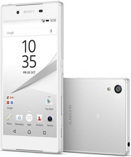Смартфон Sony Xperia Z5 E6653