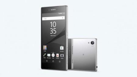 Смартфон Sony Xperia Z5 Premium E6853