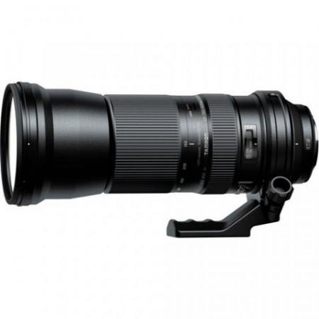 Обектив Tamron SP 150-600mm F/5-6.3 Di VC USD