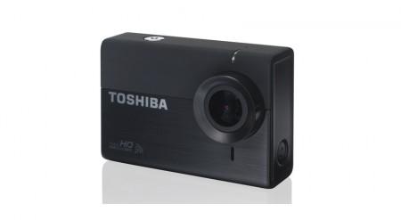 Камера за Екстремни Спортове Toshiba CAMILEO X-SPORTS