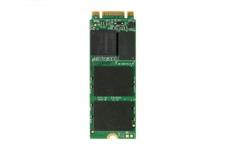 Transcend MTS600 256GB M.2 2260 TS256GMTS600