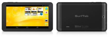 Таблет TrekStor SurfTab Xiron 7.0 3G Dual SIM
