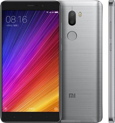 Смартфон XIAOMI Mi 5s Plus Dual SIM