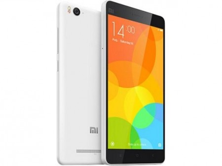 Смартфон XIAOMI Mi4i Dual SIM