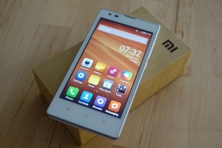 Снимки на XIAOMI Redmi 1S Dual SIM