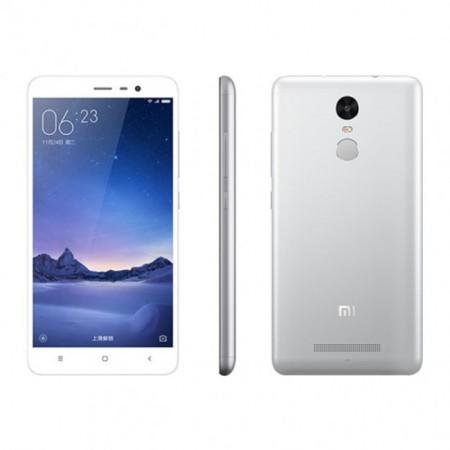 Смартфон XIAOMI Redmi 3 Dual SIM