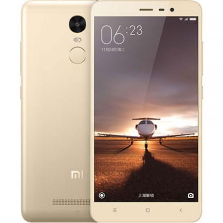 Смартфон XIAOMI Redmi Note 3 Mediatek Dual SIM