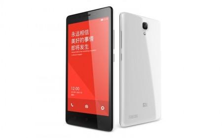Смартфон XIAOMI Redmi Note 4G LTE