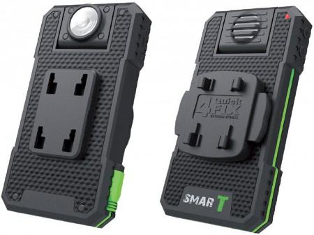 Аксесоар за велосипед Аксесоари Външна батерия Teasi Smar.T power Bank