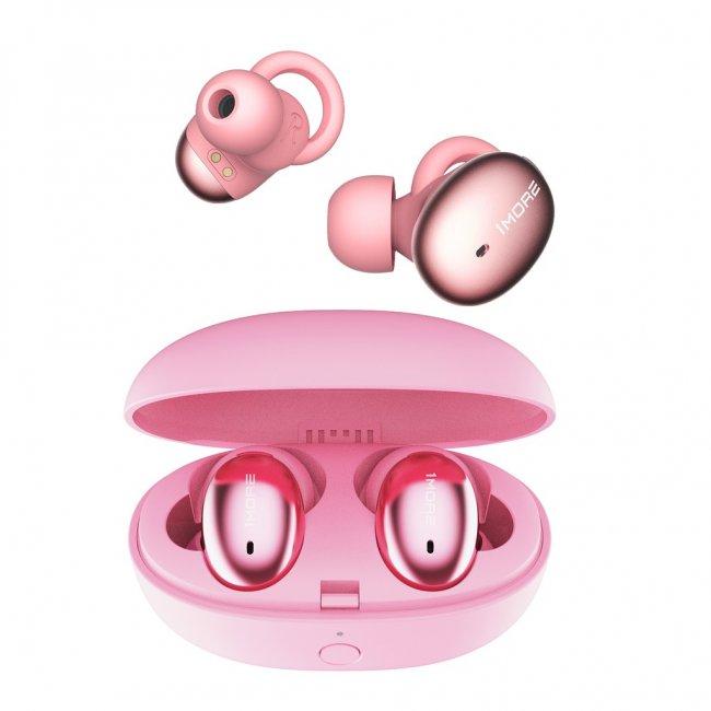 Слушалки 1More Stylish True Wireless In-Ear Headphones