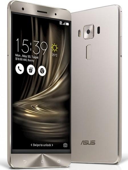 Смартфон ASUS Zenfone 3 Deluxe ZS570KL Dual SIM