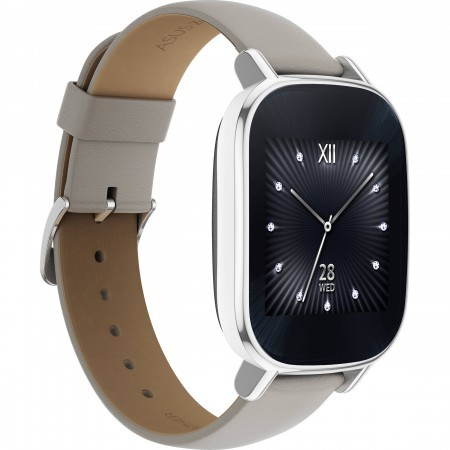 Smart Часовник ASUS Zenwatch 2 WI502Q