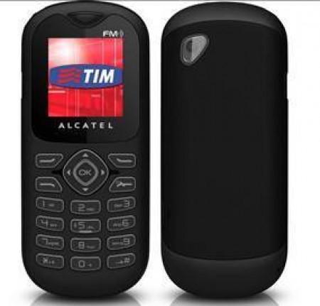 GSM втора употреба Alcatel ONETOUCH 208