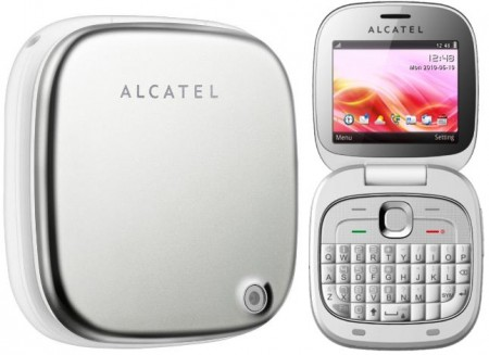 GSM Alcatel ONETOUCH 810 Dual SIM