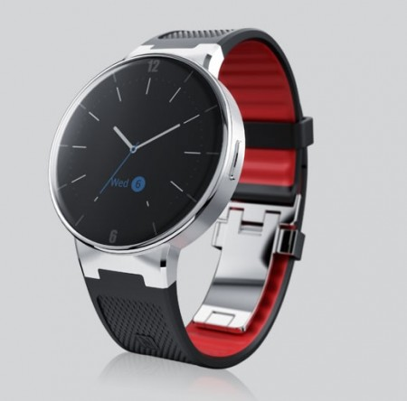 Smart Часовник Alcatel ONETOUCH Smart Watch