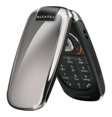 GSM втора употреба Alcatel ONETOUCH V270