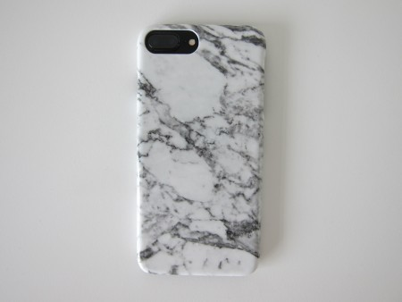 Калъф за Apple Iphone 7 Plus case marble