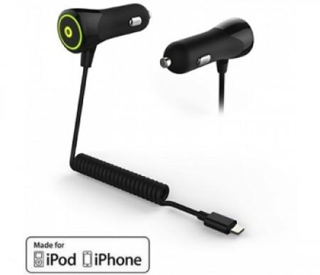 Зарядно за Apple iPhone 5/5S/SE / iPod