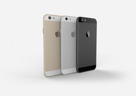 Снимки на Apple iPhone 6 + Plus 16GB