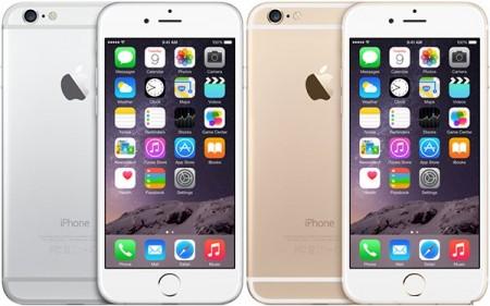 Цена на Apple iPhone 6 128GB