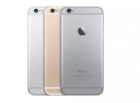 Снимка на Apple iPhone 6 128GB