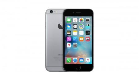 Снимки на Apple iPhone 6 64GB