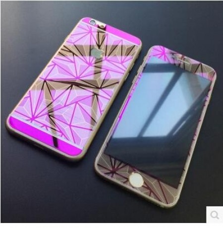 Цена на Apple iPhone 6/6S Diamond Glass Back