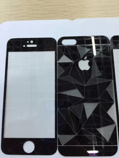 Протектор за Apple iPhone 6/6S Diamond Glass set