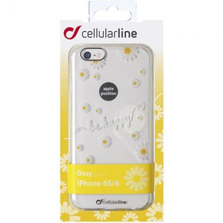 Калъф за Apple iPhone 6/6S Rubber Case Dasy
