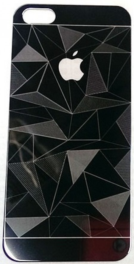 Протектор за Apple iPhone 6 plus/6S plus Diamond Glass Back