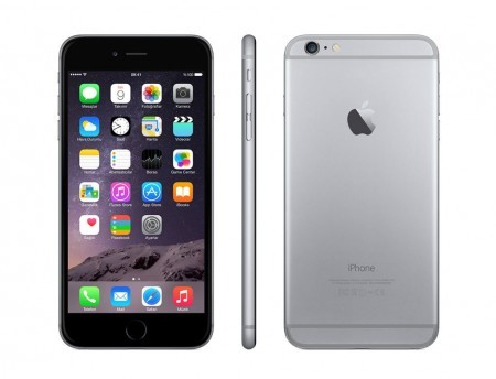 Цена Apple iPhone 6s + Plus 16GB