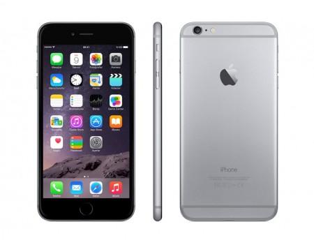 Цена Apple iPhone 6s 128GB
