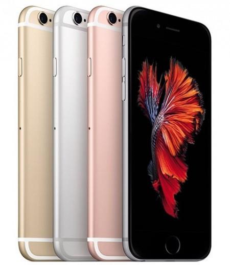 Снимка на Apple iPhone 6s 16GB