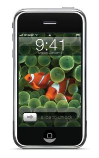 GSM Apple iPhone 8GB