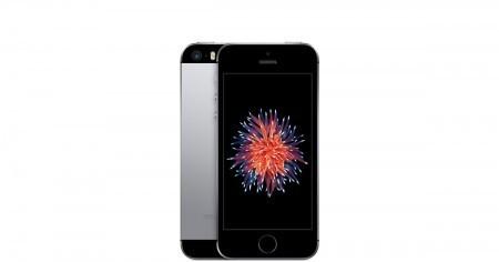 Снимки на Apple iPhone SE 16GB