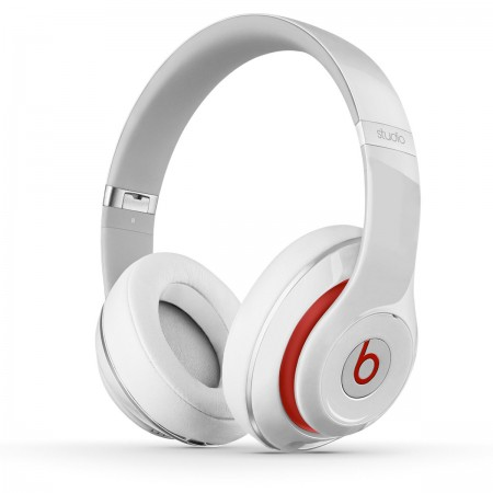 Слушалки Beats by Dr. Dre Studio 2.0