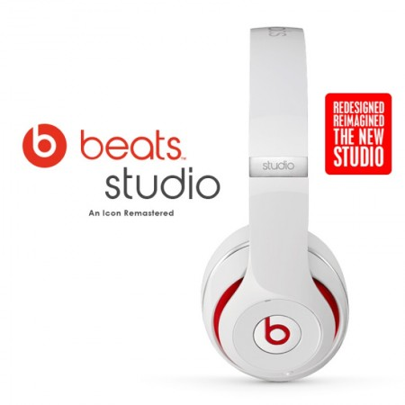 Цена Beats by Dr. Dre Studio 2.0