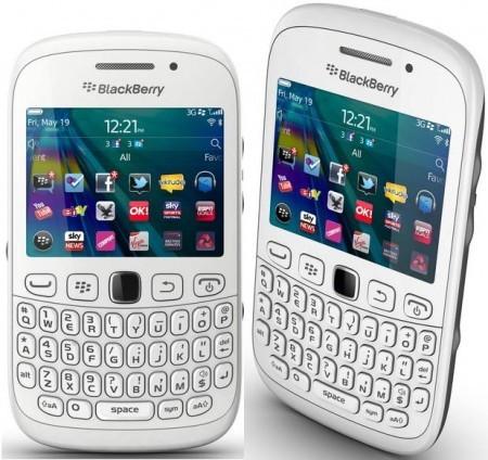 GSM BlackBerry 9320 Curve