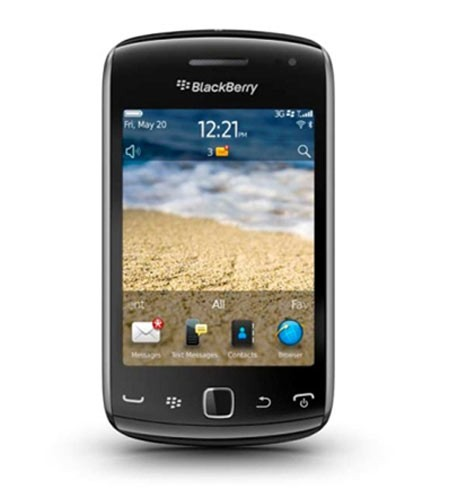 GSM BlackBerry 9380 Curve