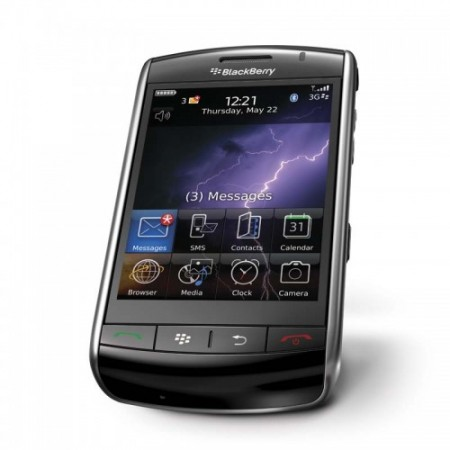 GSM BlackBerry 9500 Storm
