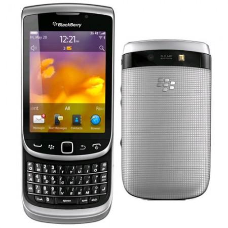 GSM BlackBerry 9810 Torch