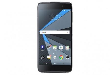 Смартфон BlackBerry DTEK50 Neon