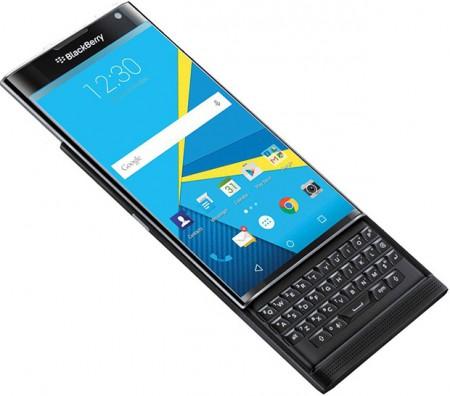 Смартфон BlackBerry Priv
